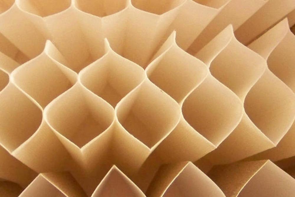 Thermacell honeycomb blind cell sizes